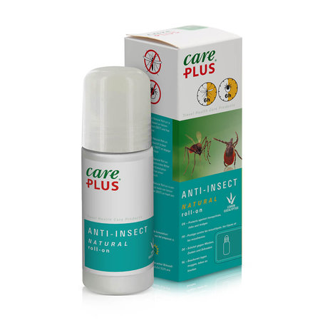 Anti-Insect Natural roll-on, 50 ml