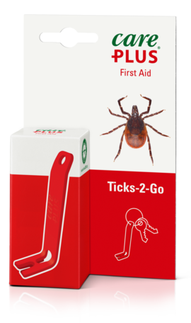 Ticks-2-Go | Tekentang