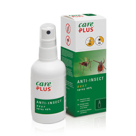 Anti-Insect Deet 40% spray 100 ml