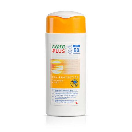 Zonnebrand tegen kwallen   Outdoor&Sea SPF50 100 ml