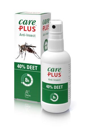 Anti-Insect Deet 40% spray 100 ml
