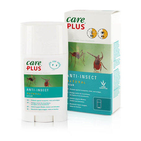 Anti-Insect Natural stick, 50 ml