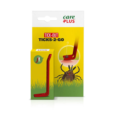 Ticks-2-Go | Tekentang