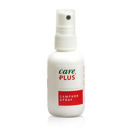 Camphor anti-blaren Spray