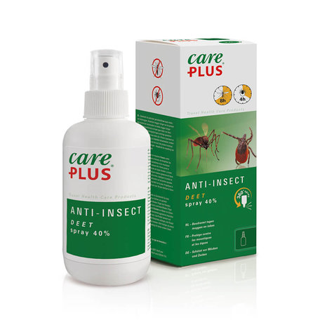 Anti-Insect Deet 40% spray 200 ml