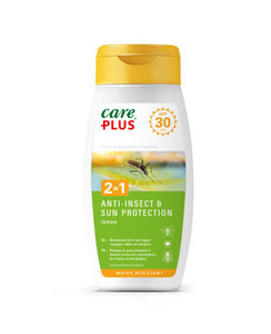 2in1 Anti-Insect & Sun Protection lotion SPF 30